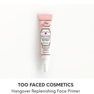 New too faced primer